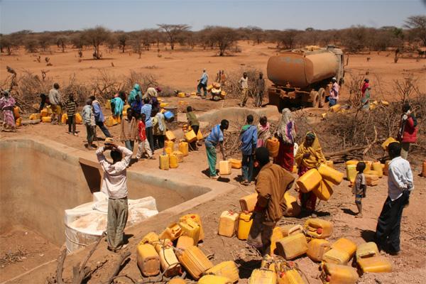 International Crisis Aid