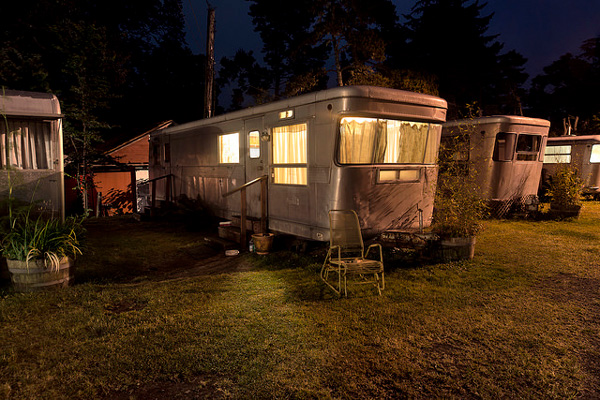 Mobile Home Renter's Insurance