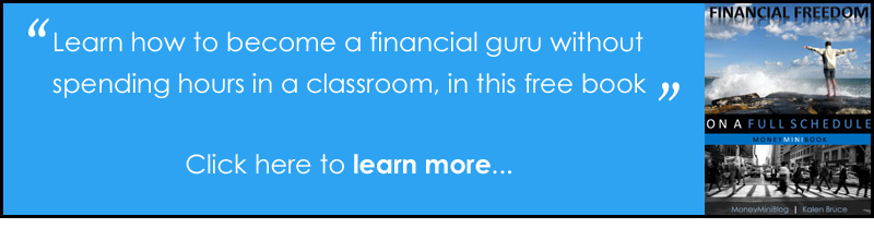 Free MoneyMiniBook