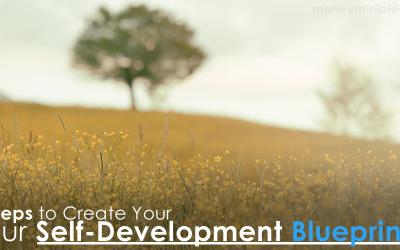 6 Steps to Create Your Self-Development Blueprint