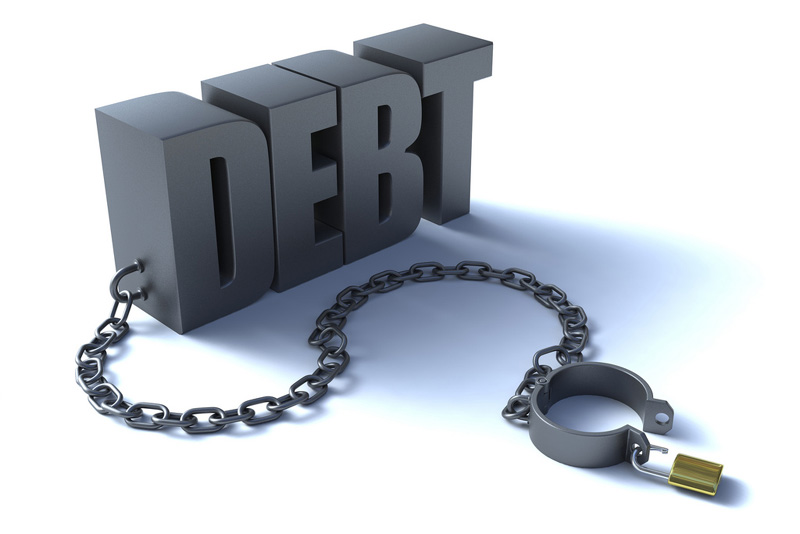 Debt Settlement Credit Score
