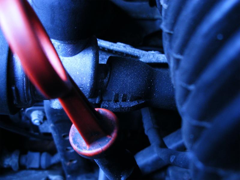 Easy car repairs