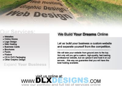 DLX Designs