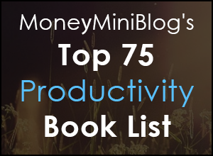 Top 75 Productivity Books