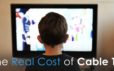 The Real Cost of Cable TV