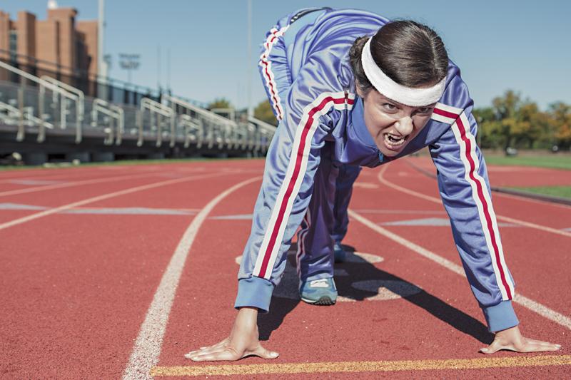 running marathon start small