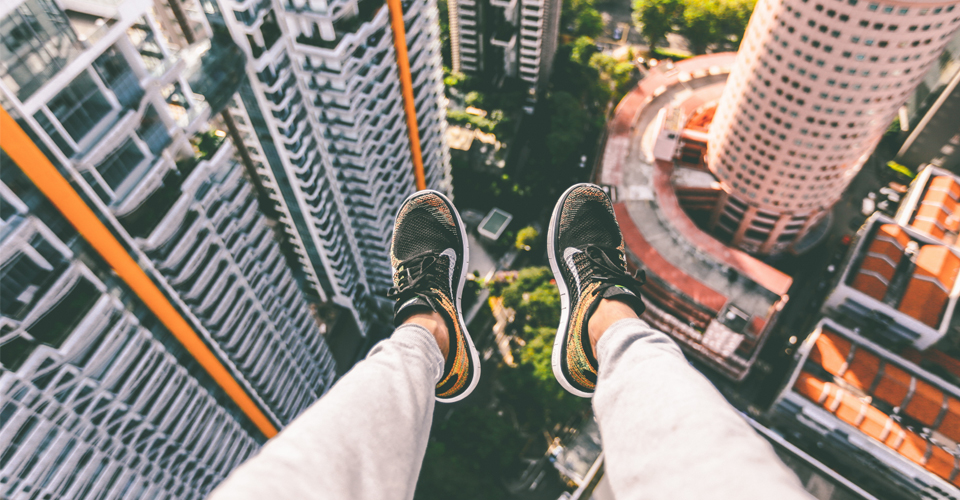 The Power of Perception in Your Financial Life