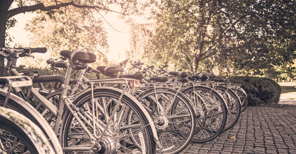 5 Reasons Your Life (and Your Finances) Benefit From Cycling