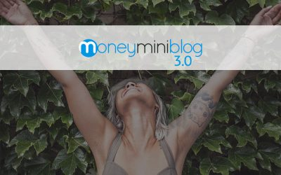 The Sabbatical is Over: Welcome to MoneyMiniBlog 3.0