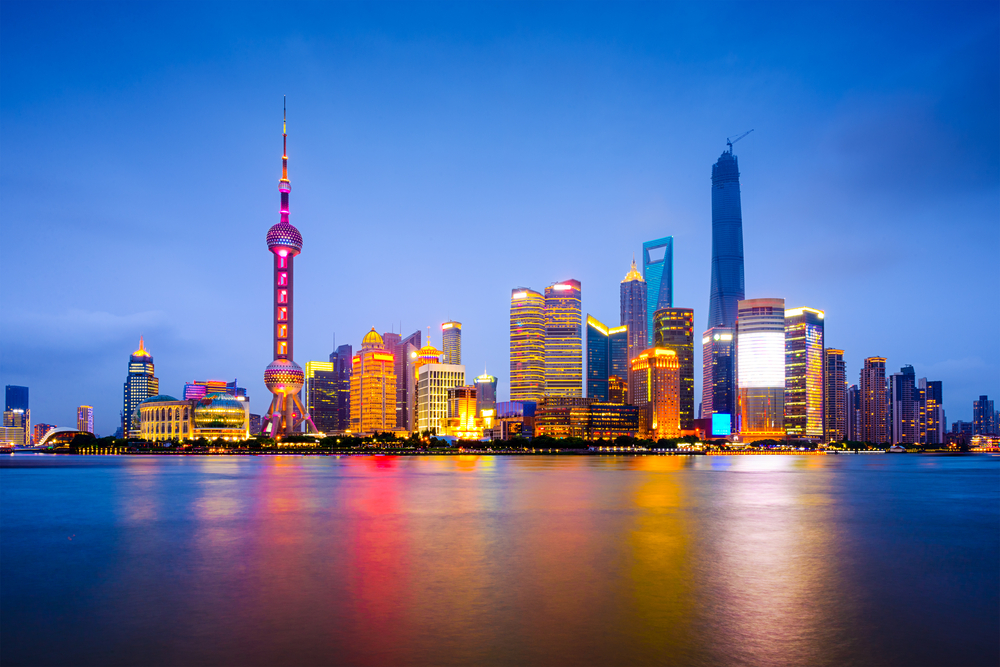 most expensive cities to live in china