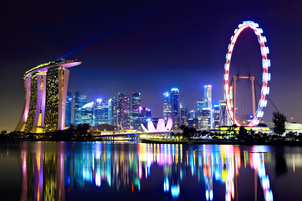 most expensive singapore city