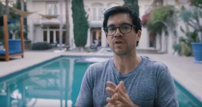 tai lopez here in my backyard