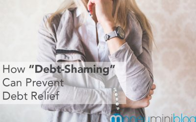 "How ""Debt-Shaming"" Can Prevent Debt Relief"