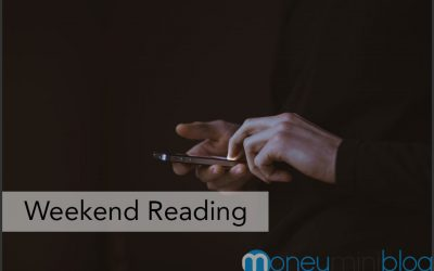 Weekend Reading: Money And Productivity