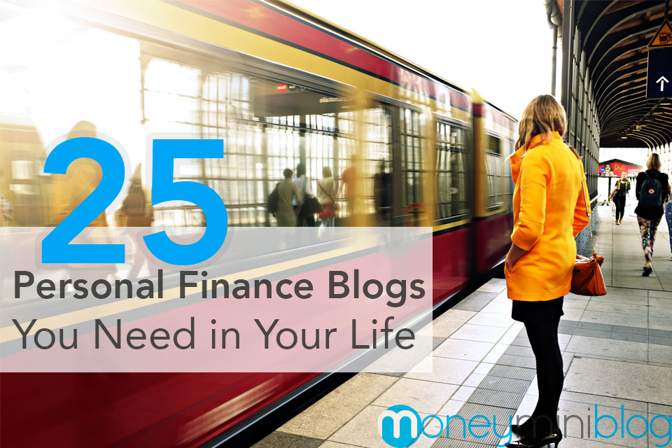 Top 25 Personal Finance Blogs