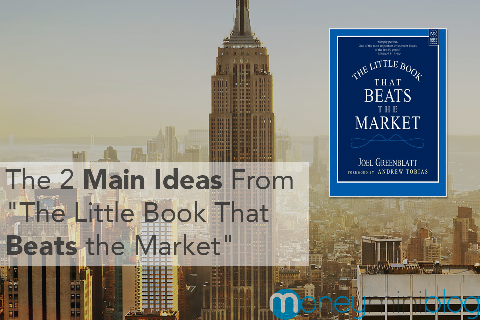 The Little Book That Beats The Market Stock Screener