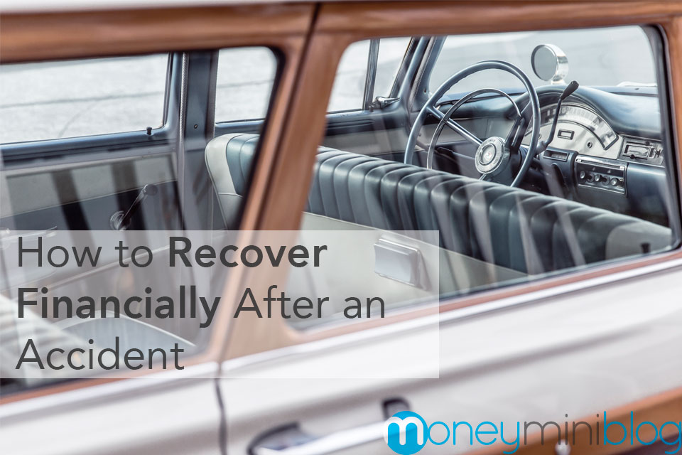 How to Recover Financially After an Accident