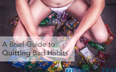 A Brief Guide to Quitting Bad Habits