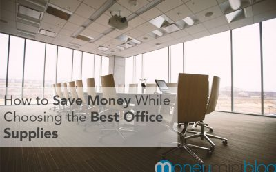 How to Save Money While Choosing the Best Office Supplies