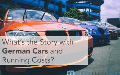 What's the Story with German Cars and Running Costs?