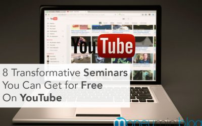 8 Transformative Seminars You Can Get for Free on YouTube