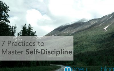 7 Practices to Master Self-Discipline
