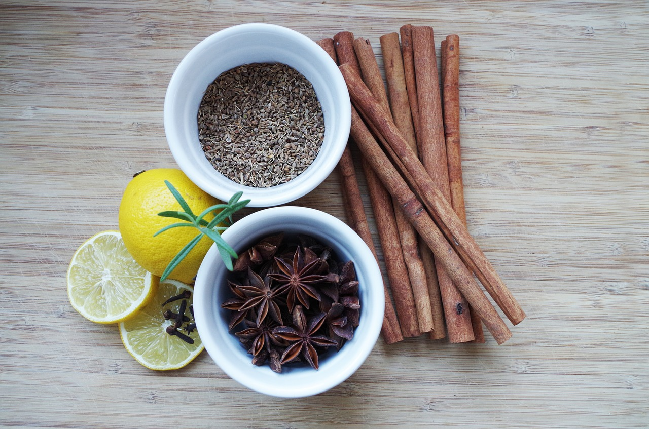 cinnamon help sleep apnea aid