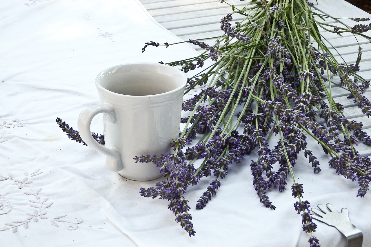 lavender sleep help better