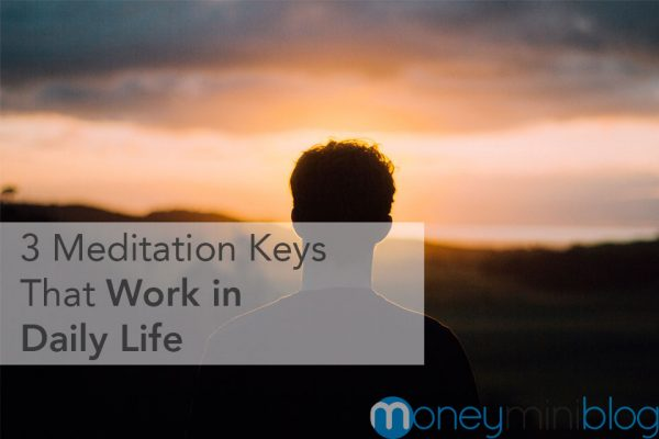 meditation keys practices