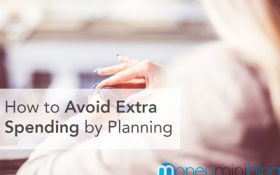 How to Avoid Extra Spending by Planning
