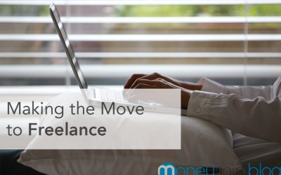 Making the Move to Freelance