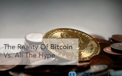 The Reality Of Bitcoin Vs. All The Hype