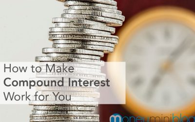How to Make Compound Interest Work for You