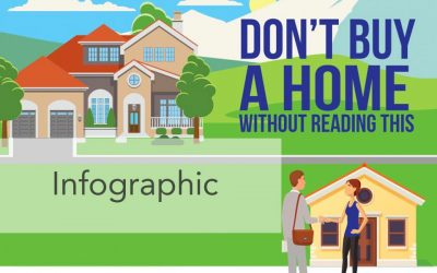 Don't Buy a Home Without Reading This [Infographic]