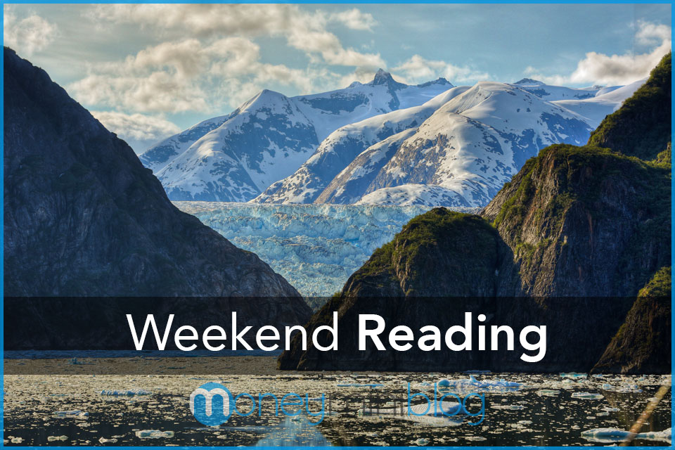 Money and Productivity: Weekend Reading #37