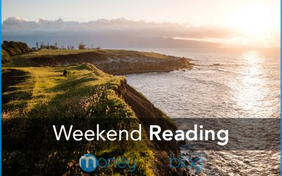 Money and Productivity: Weekend Reading #40