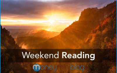 Money and Productivity: Weekend Reading #41