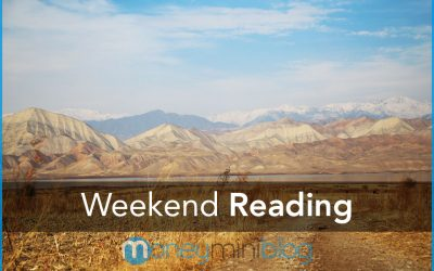 Money and Productivity: Weekend Reading #42