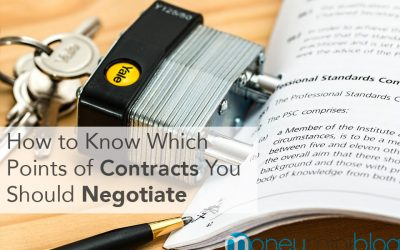 Which Points of Contracts You Should Negotiate?