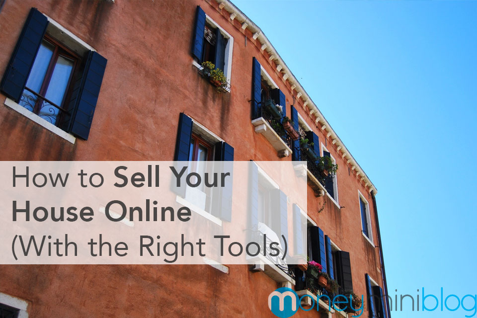 Option 1: Sell Your House Online with Help from a Real Estate Agent