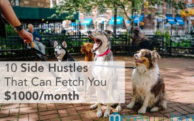 10 Side Hustles That Can Fetch You $1000/month