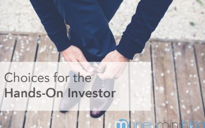 Choices for the Hands-On Investor