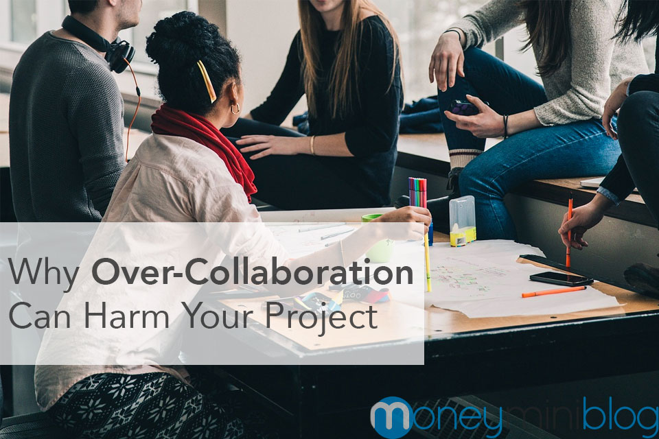 Why Over-Collaboration Can Harm Your Project