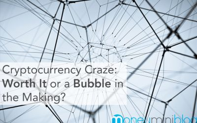 Cryptocurrency Craze: Worth It or a Bubble in the Making?