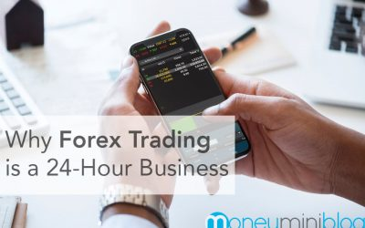 Why Forex Trading is a 24-Hour Business