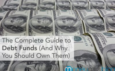 The Complete Guide to Debt Funds (And Why You Should Own Them)
