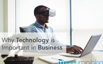 Why Technology is Important in Business