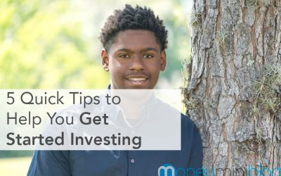 5 Quick Tips to Help You Get Started Investing