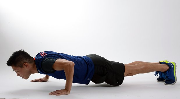 quick workouts bodyweight