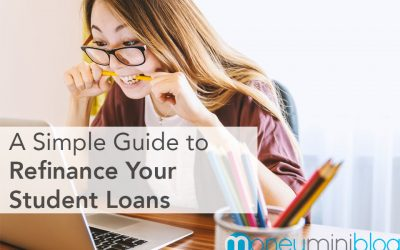 A Simple Guide to Refinance Your Student Loans